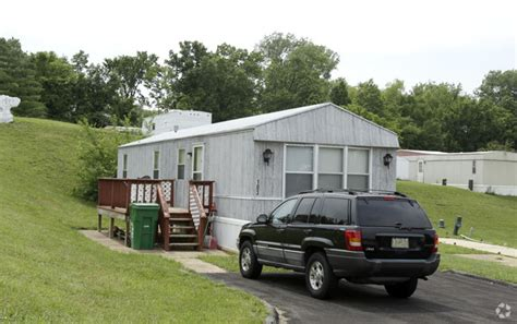 court fairview mobile home park rentals fenton mo