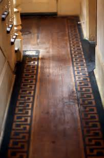 Painted Wood Floor Ideas 25 Best Ideas About Painted Wood Floors On Paint Wood Floors Painted Hardwood