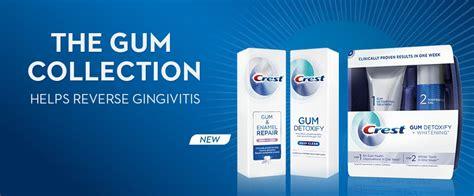 crest gum