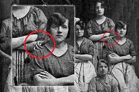 fotos antiguas misteriosas la llave al misterio descubre un peri 211 dico irlandes una