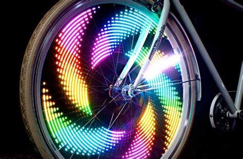 led bike lights amazon monkeylectric led bike wheel lights jebiga design