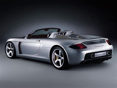 convertible porsche porsche carrera gt cabriolet photos and comments www