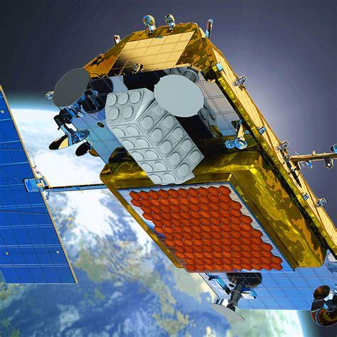 iridium next phased array antenna panels harris teslarati