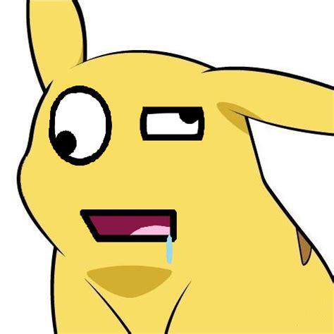 derp pokemon pikachu memes