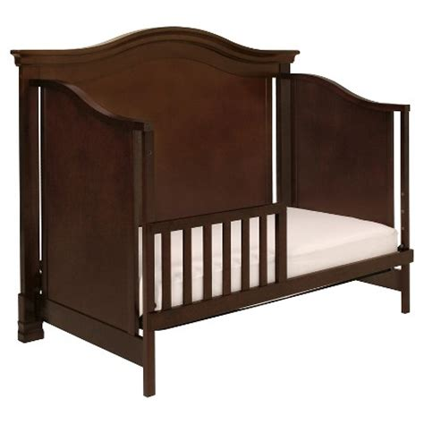 Target Baby Beds Cribs Million Dollar Baby Classic Louis 4 In 1 Convertible Crib With Toddler Bed Conversion Kit