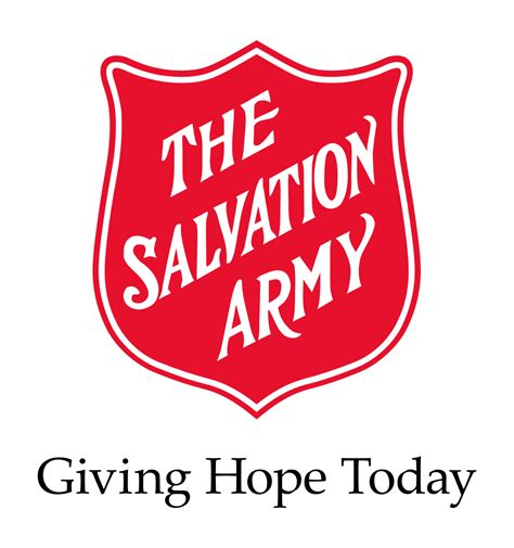 salvation army church locations