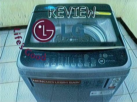 Mesin Cuci Lg Bukaan Atas jangan ditiru trik mencuci dengan mesin cuci hemat l