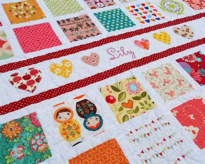 name pattern cannot finish with fairyface designs lilys quilt finish