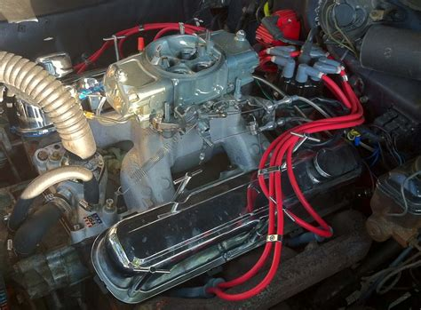 Chrysler 360 Engine by Mopar Chrysler Plymouth And Dodge Engines New And