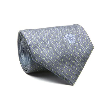 versace collection luxe italian neckwear touch of modern