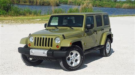 Cost Of 4 Door Jeep Wrangler Jeep Wrangler 2013 4 Door Price