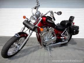 Suzuki Intruder Vs 1400 1991 Car Tuning Motorcycle