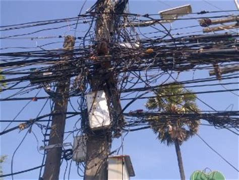 safety with electricity and preventing electrocution & fire