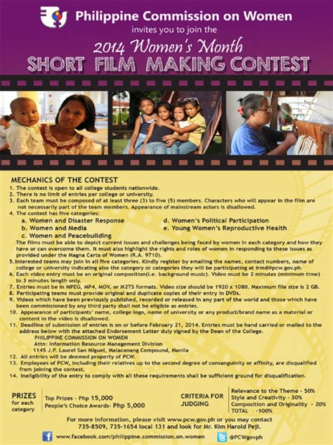 steunk le 2014 contest for pcw launches contest