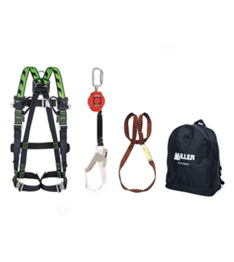 miller construction kits (eur) | fall protection