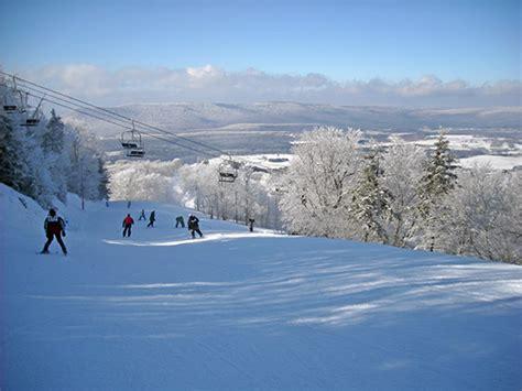 blue knob ski conditions mejorstyle