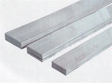 Painting 6061 Aluminum 6061 t6 extrusion aluminum flat bar steel polished pvdf
