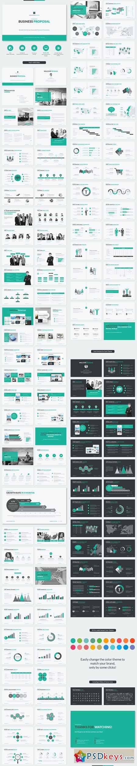 Business Proposal Powerpoint Template 11833931 187 Free Download Photoshop Vector Stock Image Via Powerpoint Templates Torrent
