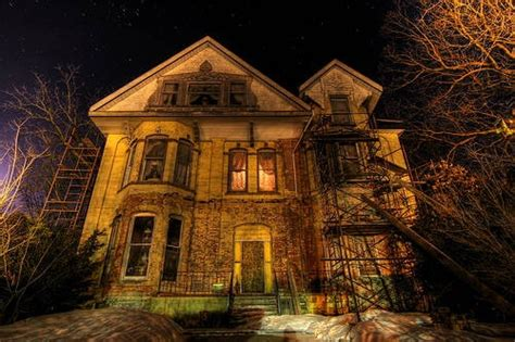 haunted houses in seattle haunted house in seattle oregon pacific northwest pinterest