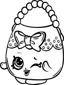 coloring pages shopkins tambourine from shopkins shopkins season coloring pages