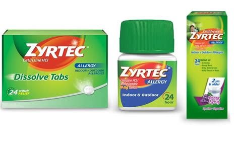 printable zyrtec coupon zyrtec coupons 2017 allergy medication for adults and