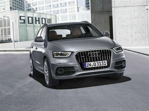 Audi Plant In Aurangabad Audi India To Assemble Q3 In Aurangabad Price Cut