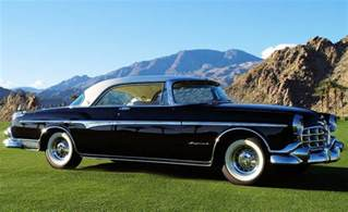 1955 Chrysler Imperial 1000 Images About 1955 Chrysler Crown Imperial On