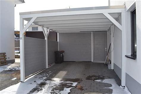 carport bielefeld flachdach carport in bielefeld pollmeier holzbau gmbh