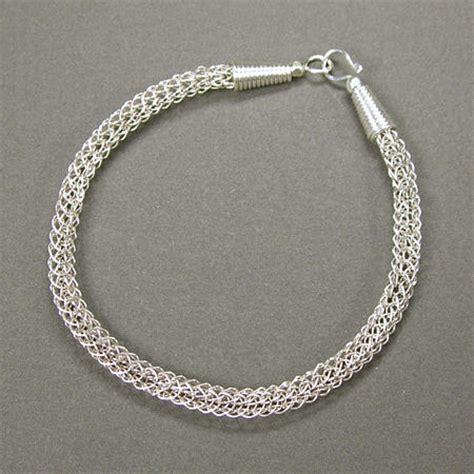 viking knit jewelry yoj09 22 viking knit bracelet wired musings