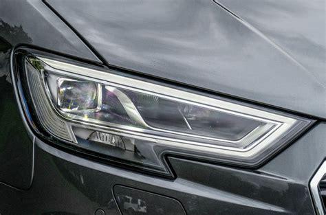Audi A3 Sportback Led Scheinwerfer by 2016 Audi A3 Sportback 2 0 Tdi 150 S Line Review Review