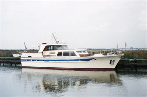 klassische yachten kaufen motoryacht cleopatra typ 1600 rondspant gebraucht kaufen