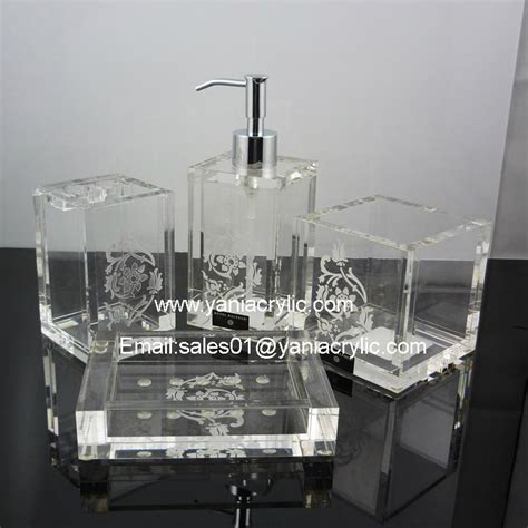 lucite bathroom accessories lucite bathroom accessories bathroom design ideas