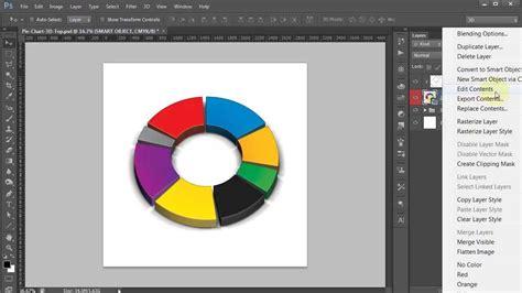3d diagram maker photoshop 3d pie chart generator