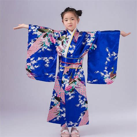 Japanese Obi by 5 Colors Children Yukata Obi Vintage Japanese Gril S