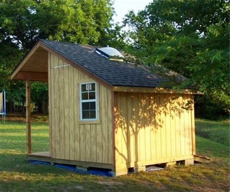 custom shed gallery