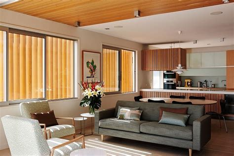 Unique Timber Batten Cladding for Interior and Exterior