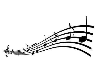 Musical Wall Stickers musical notes eshop stickers