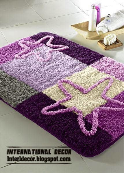 Purple Bathroom Rug Sets Models Of Bathroom Rugs And Rug Sets