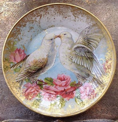Decoupage On Plates - best 20 decoupage plates ideas on decoupage