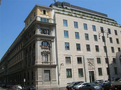 Telecom Sede Centrale by Cordusio Restauri Al Palazzo Della Posta