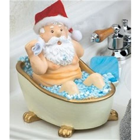 santa in a bathtub musical bathtub santa findgift com