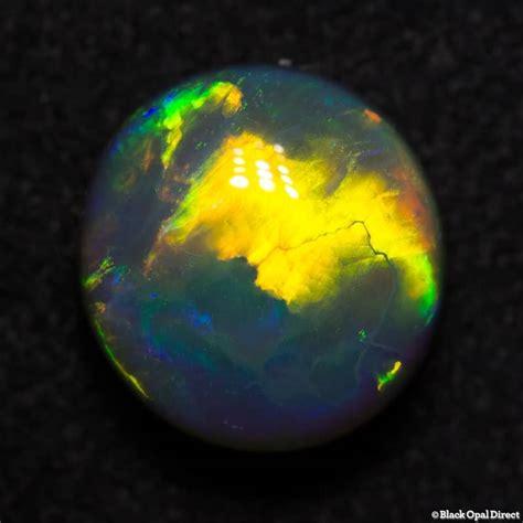Black Opal 9 9 Ct 3 25 ct gem black opal 9 5x9x5mm black opal direct