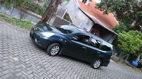 Jual Lu Hid Grand Livina all new grand livina duper istimewa banget