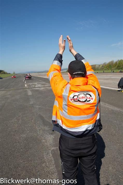 Motorradgespann Kurs by Prosidecar