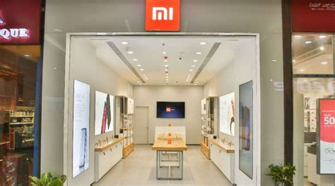 the home technology store xiaomi claims to cross rs 5 crore revenue on mi home store