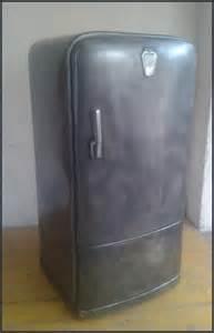 les 25 meilleures id 233 es de la cat 233 gorie frigo vintage sur