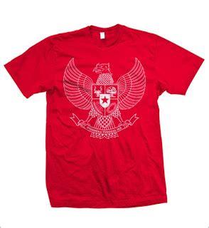 Kaos Distro Hollister Merah distro gaul toko distro