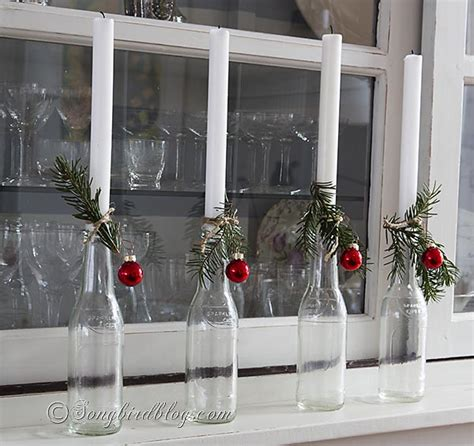 3 easy christmas decorations