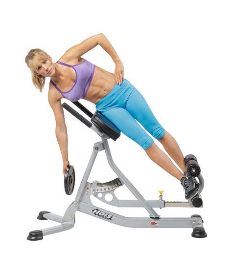 banc abdominal banc abdominal chaise romaine hf 5664 201 quipements