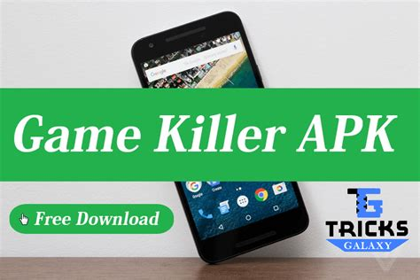 gamekiller apk killer apk version gamekiller for android